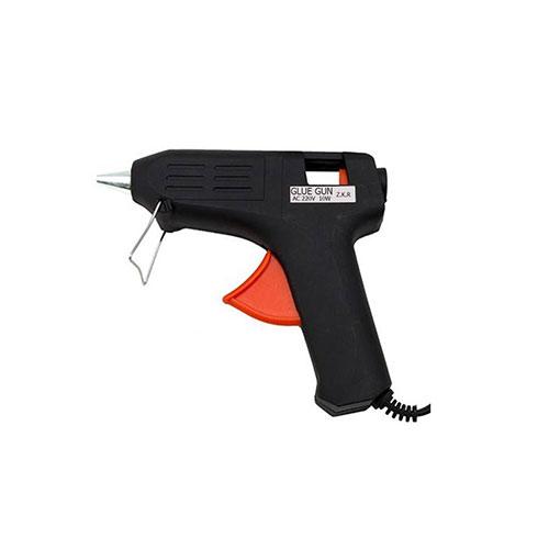 دستگاه چسب تفنگی مینی تریگر مدل DS-010 ، آراستاپ موشن