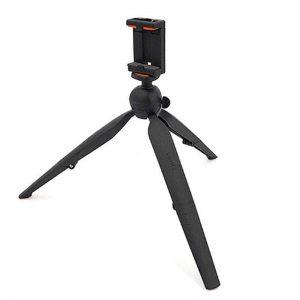 پایه نگهدارنده گوشی موبایل و دوربین ، آراستاپ موشن