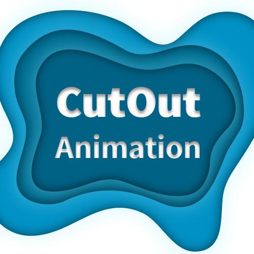 انیمیشن کات اوت cutout animation ، استاپ موشن ، آراستاپ موشن