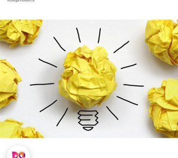 ایده پردازی- ایده برای ساخت استاپ موشن