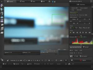 نرم افزار AnimaShooter Capture - استاپ موشن ساز - نرم افزار ساخت استاپ موشن