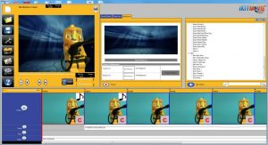 نرم افزار iKITMovie - نرم افزار آی کیت مووی - نرم افزار ساخت استاپ موشن - نرم افزار استاپ موشن ساز
