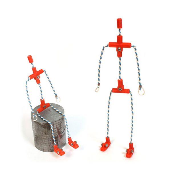 آرماتور سیمی آرماتور آرماتور استاپ موشن armature-wire armature